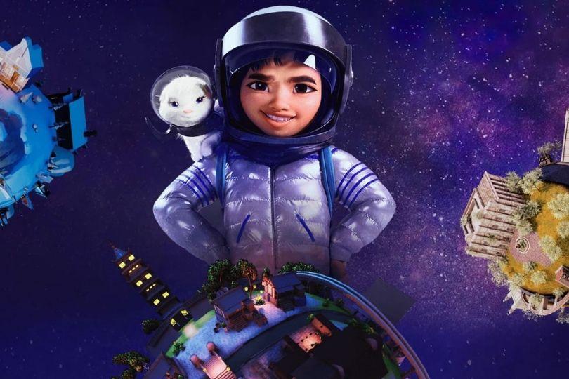 Estação N - A feira de ciências da Netflix